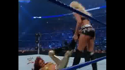 New - Maryse Vs Maria