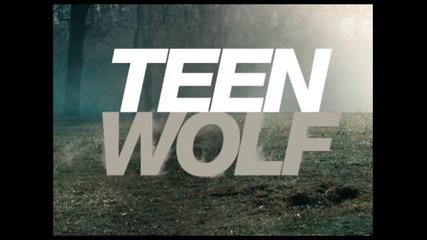 Ohbijou - Wilfires - Teen Wolf 1x02 Music