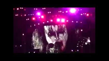 Kiss - Обичам го силно - Мелбърн 2013