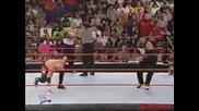 Hardy Boyz vs. Steven Richards & Justin Credible - Wwf Heat 14.04.2002