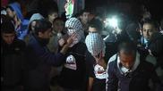 State of Palestine: Santa Clause brings Christmas joy to Gaza