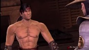 Mortal Kombat 9 Final Chapter 16 Raiden