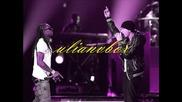 Eminem, Lil' Wayne, Lloyd Banks - Died In Your Arms [dj Breezy]