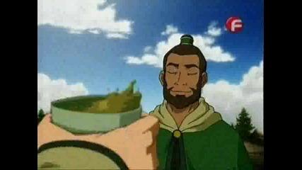 Avatar - the last airbender episode 46
