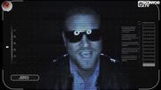 Dj Shog feat. Aboutblank & K L C - Fireflight @ Official Video @