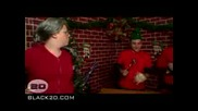 Santa Claus , Дядо Коледа Разбойник