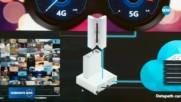 До две години в България ще има 5G мобилна мрежа