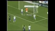 Tenerife 1 - 5 Real Madrid