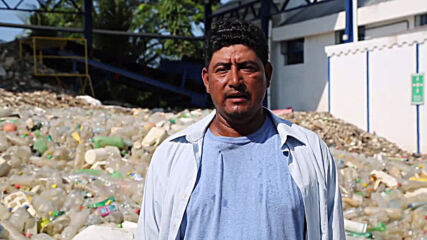 Guatemala: Polluted Motagua River believed to be source of trash 'tsunami' in neighbouring Honduras