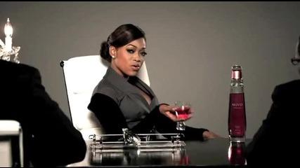 Trina feat. Diddy & Keri Hilson - Million Dollar Girl (official Music Video) hq