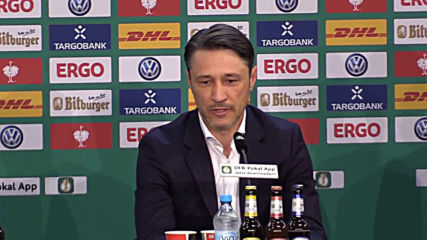 Germany: Leipzig 'worst possible opponent' for Bayern says coach Kovac ahead of German Cup final