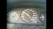 Honda Civic B16a Jdm