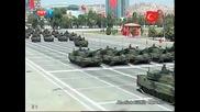 Турската армия показва сила!