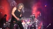 Metallica ⚡ ⚡ Creeping Death // Metontour Beijing China 2017