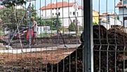 Строежи по Черноморието