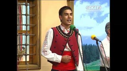 Георги Димитров - Хайде,наздраве Марулче