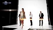 Роксана - Няма слабо ( Официално видео )