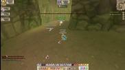 Grandfantasia Pt/1 Ep.3 (dungeon bosses)