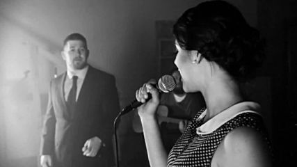 Becca Krueger Cover of Ray Charles _hit the Road Jack_