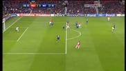 Манчестър Юнайтед 2 - 0 Интер Кристиано Роналдо Гол *hq*