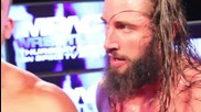 #impact365 Bram And Magnus After Their Beatdown On The Wolves