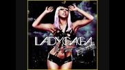 Lady Gaga - Bad Romance - h0tt +превод
