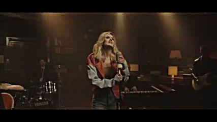 Nevena - Nestajem S Vetrom Official Video