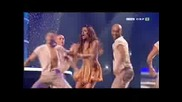 Elena Paparizou - No. 1 (live Eurovision).