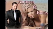 Андреа ft. Борис Солтарийски - Още те държи [official Song]+sub