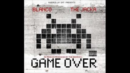 2о13 » Blanco & The Jacka Ft Husalah & Freeway - Mega Man