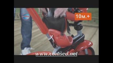 Smart Trike 25'' - от #patilanci.bg