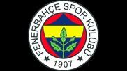 История на футболният отбор Фенербахче