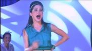 Violetta Momento musical - Show final Violetta canta con las chicas - www.uget.in