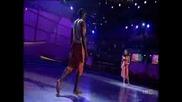 Танц - Natalie & Musa - Contemporary