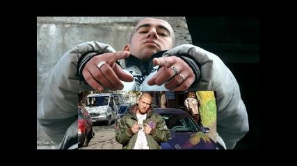 Sasho G ft Dreben G - Няма Да Се Предам