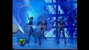 гепи-a Matter Of Time-полуфинал на българската евровизия-2006