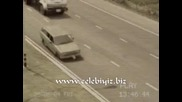 Много Яко - Unbelievable Highway Accident...