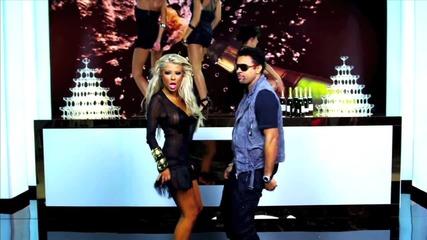 Sahara feat Shaggy - Champagne Teaser