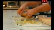 Кралят на кухнята - 8 епизод