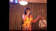 Преслава и Андреа на откриването на луксозния Spa хотел в гр. Девин [10.04.09]