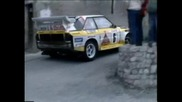 Audi Quattro Sport S1 Rally Group B Total Tribute