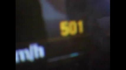 ускорение от90 до502км/ч на мобидик 935 - играта е Nfs porshe2000