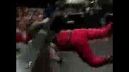 Wwf Wrestlemania 15 Kane Vs Triple H