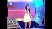 Music Idol 2 - Шанел Пее И Върти Кючеци