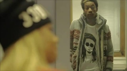 Wiz Khalifa - Brainstorm (official Video)