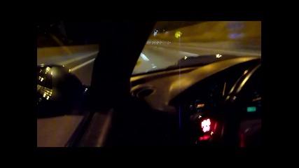 Subaru Impreza Wrx Sti vs Nissan Gt- R