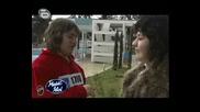 Music Idol 3 - Момчил