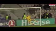 Латвия 0 - 2 Унгария ( Квалификация за световното 2018 ) ( 10/10/2016 )
