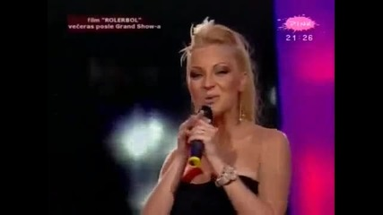 Ivana Selakov - Uradi mi to - Grand Show - (TV Pink 2010)