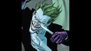 Psycho(joker's Theme)
